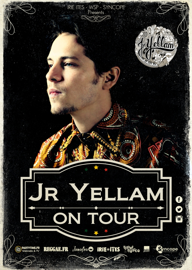 Jr Yellam Tour