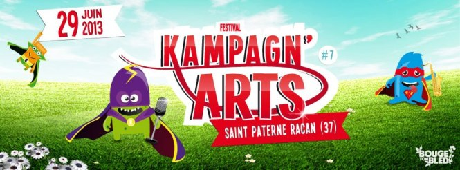 festival kampagn'arts