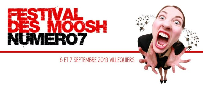 Festival des Moosh
