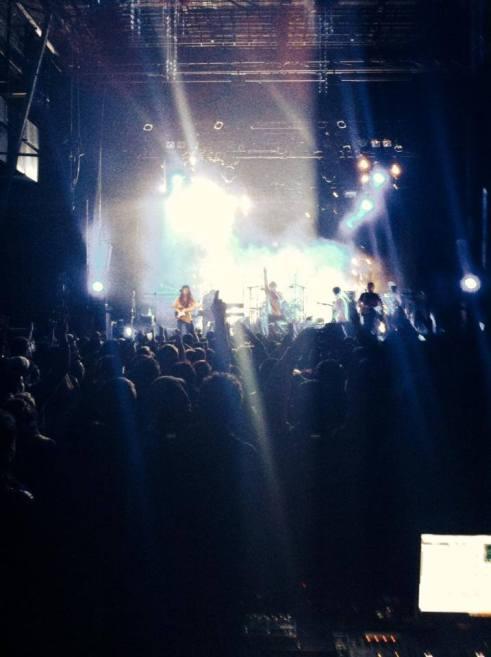 La Sirène - La Rochelle concert Dub'Inc 2013