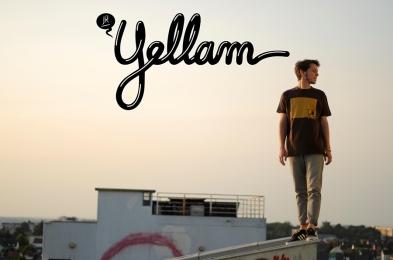 Jr Yellam image